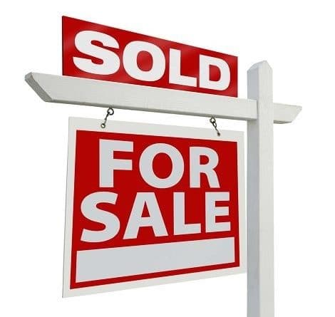 amercian for sale sign| soldnewvisionfinancialservices