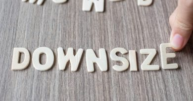 down size icon image| Top tips for downsizing