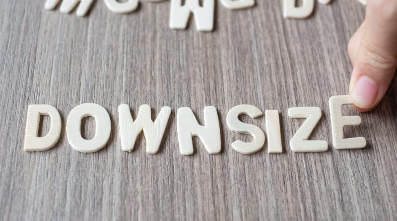 down size icon image