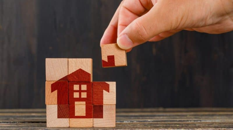 house building blocks| Clarifying real estate jargon