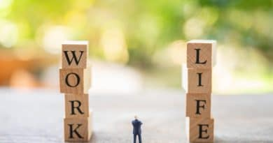work life balance| 4 rules you need to achieve worklife balance for real