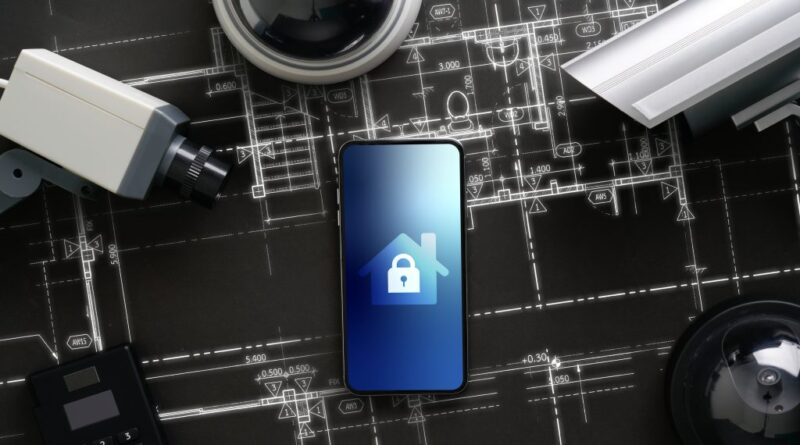 | Safe as houses securing your home for holiday enjoyment