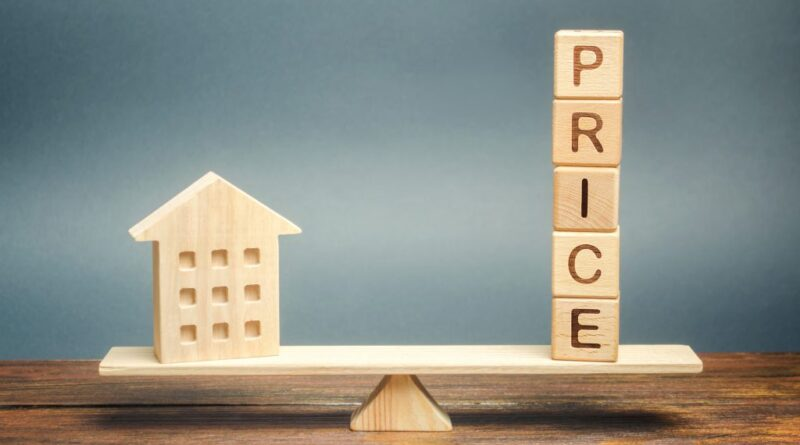 | What is the difference between an appraisal and a property valuation