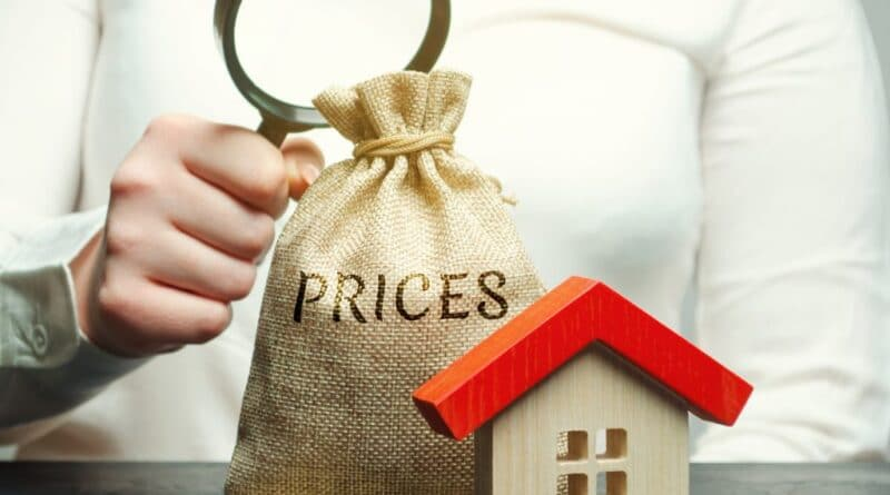 | Using free market appraisals to your advantage