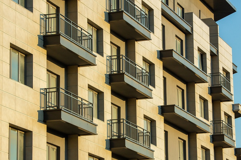 declining apartment pipeline offset by low density surge