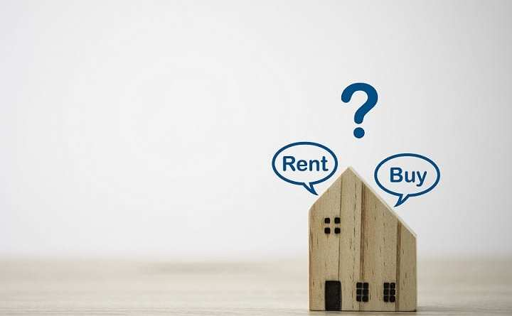 should you rent or buy and whynbsp  Chris Brown Mortgage Broker and Real Estate Agent