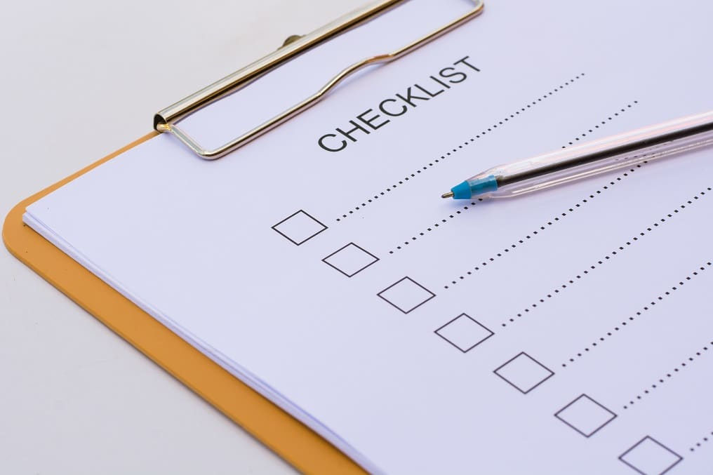 your end of financial year property tax checklist